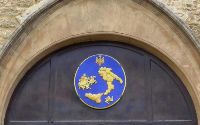 30122014 Palermo Palazzo Normanni