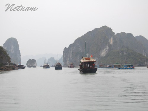Southeast Asia - Vietnam