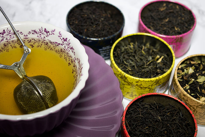 Kusmi Tea The Moments