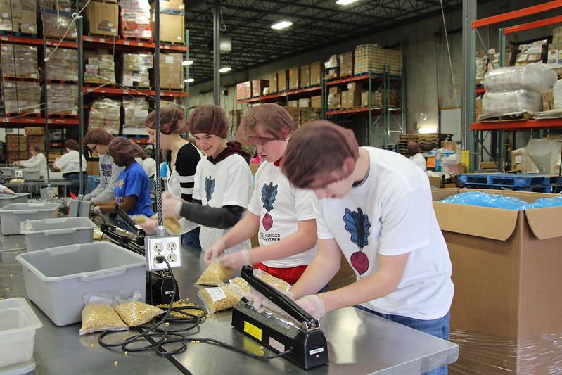 Volunteers V 1-19-15