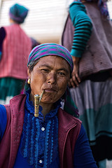Yunnan's smoke culture-4~