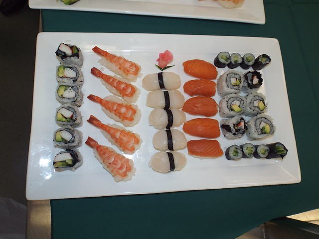 Sushi Jan 20 2014