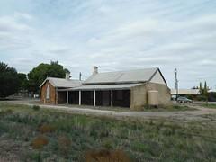Balaklava - station building (p1137292)