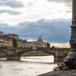 Lock your love in Florence