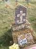 Abandon Graveyard in Montana