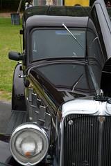 1933 car