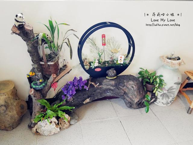 文山區老泉里全素無菜單料理推薦青靜緣蔬食餐廳 (11)