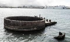 Aloha: Pearl Harbor, USS Missouri, National Memorial Cemetary