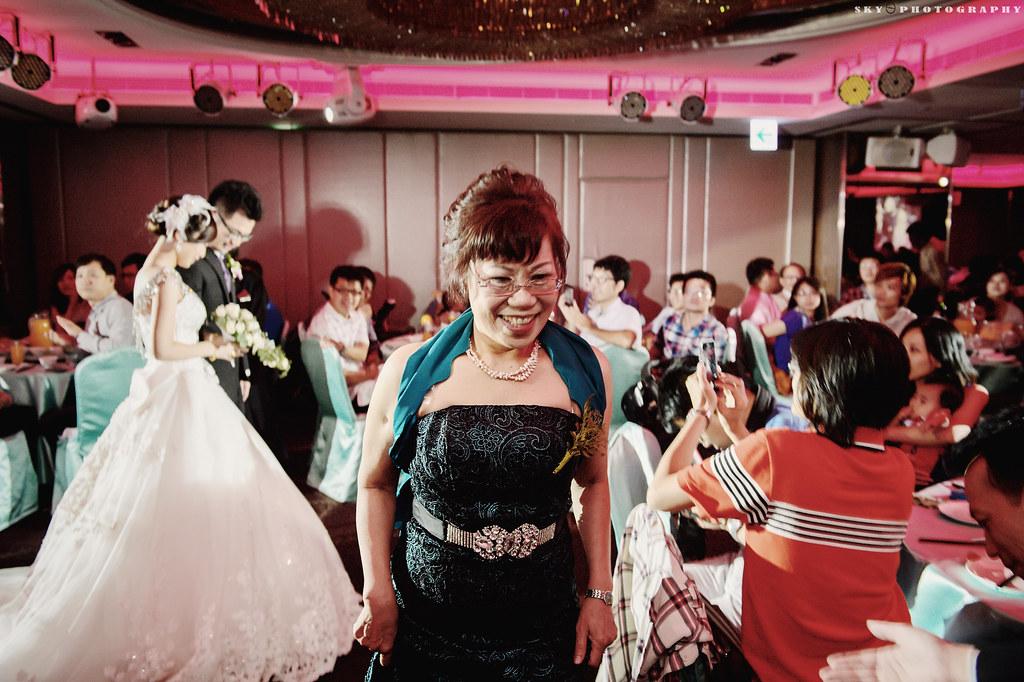 天空婚禮攝影155