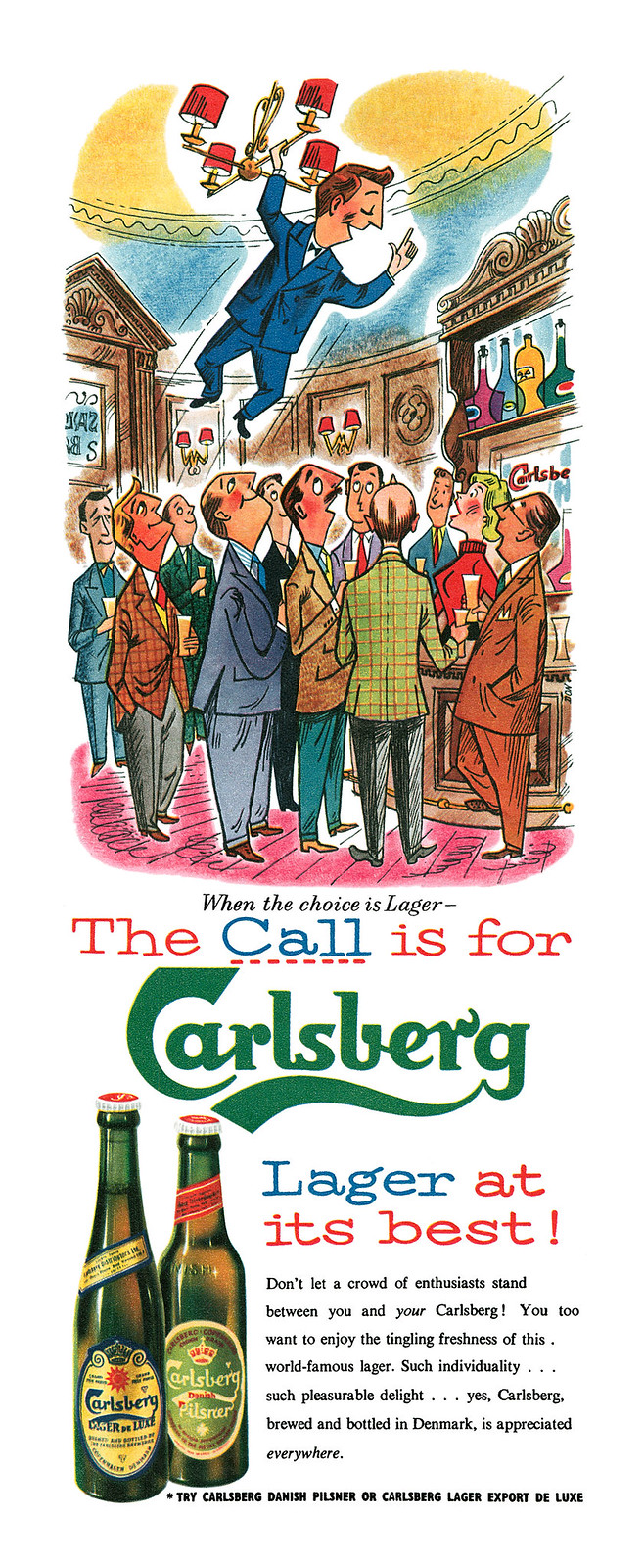 Carlsberg-1956-chandelier