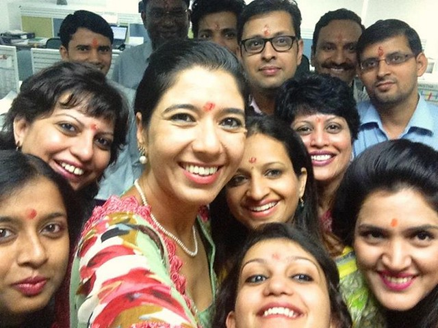 Meet the Team - Gurgaon, India