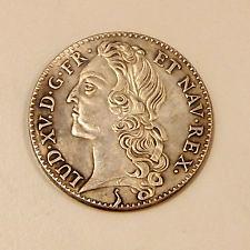 COIN 1764 OF FRANCE. The Coin Token
