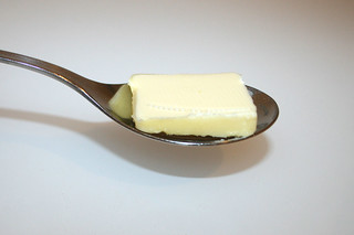 13 - Zutat Butter / Ingredient butter