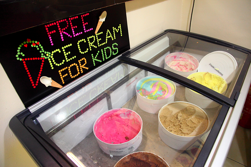 Free-Ice-Cream