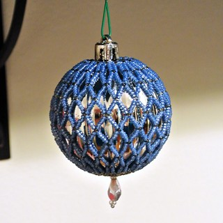 netted ornament (1)