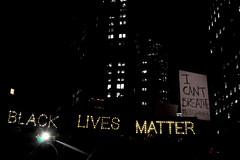 #ericgarner Foley Square NYC