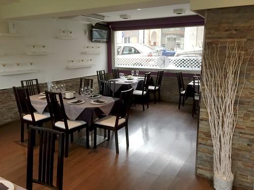 TarKarí Dining Room