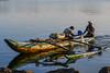 Topa Wewa Boat