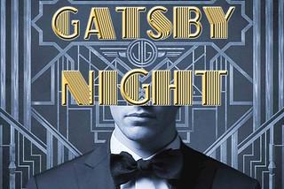 Noicattaro. Gatsby Night front