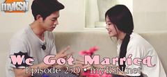 We Got Married Ep.250