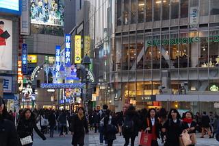 087 Shibuya