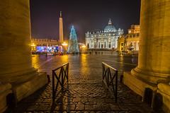 Italian Christmas photo