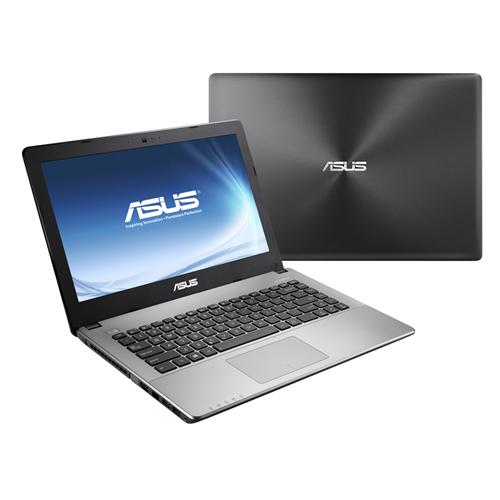 K455 laptop phổ thông mới kế thừa từ dòng laptop K của ASUS - 42574