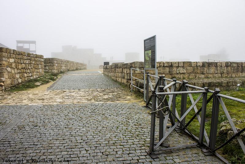 BURGOS - Castillo de Burgos