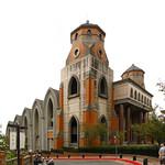 Kirche in Danshui