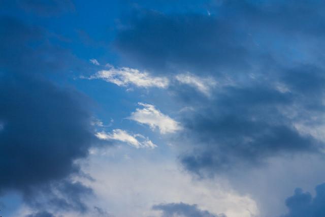 [214] The Sky