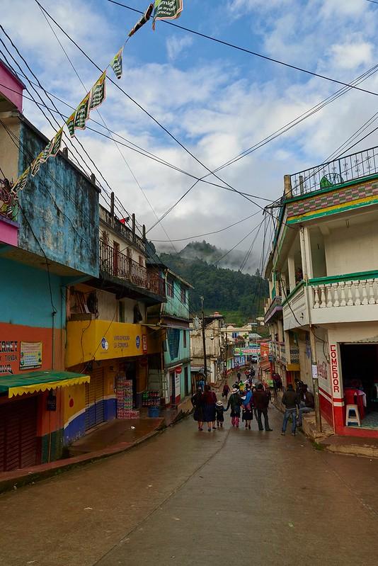 Street - Todos Santos