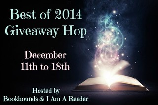 Best of 2014 Giveaway Hop
