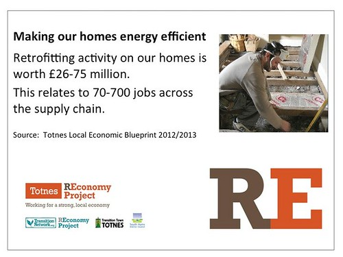 Retrofit - Local Economic Blueprint 2012/13