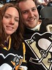 Bought my first pens jersey! Goooooo sports puck!
