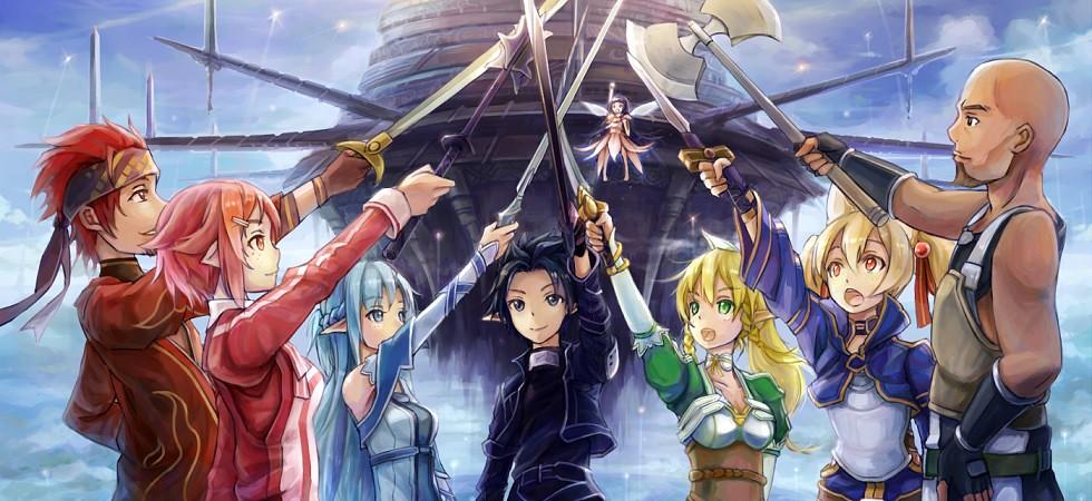 Xem phim Sword Art Online: EXTRA EDITION - SAO: Extra Edition | SAO: Extra Edition Vietsub