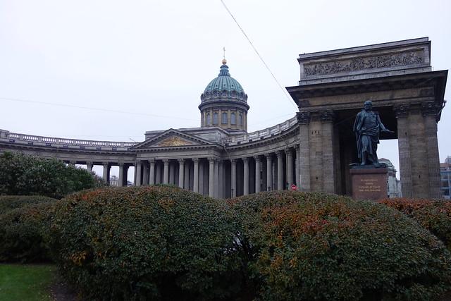402 - Nevsky Prospekt
