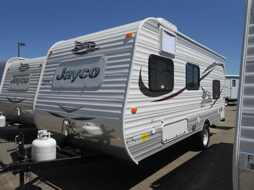 Jayco Trailer, Fell in Love On the Lot