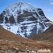 North Face, Mt. Kailash, Ngari, Tibet