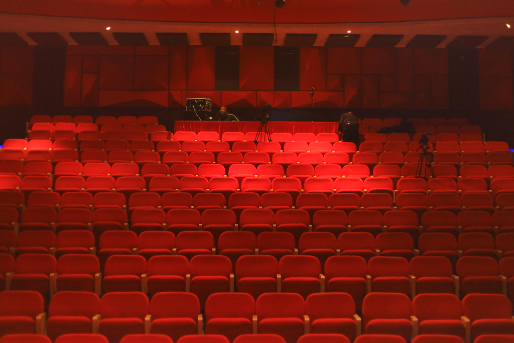 Things To Do in Johannesburg, Soweto Theatre Auditorium