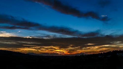 méxico clouds sunrise canon heaven amanecer cielo volcan iztaccihuatl