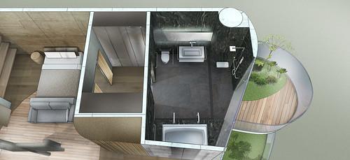 佐為建築師事務所 - 高雄厝住宅建築設計