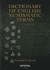 Dictionary of English Numismatic Terms