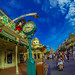 Main Street Walt Disney World