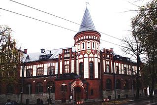 Bank of Estonia Museum