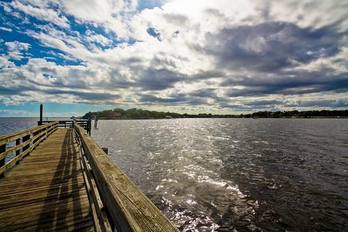 park sky usa outdoors florida northamerica palmbay indianriverlagoon brevardcounty castawaypointpark