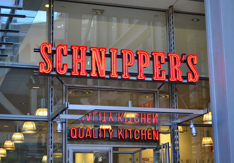 Schnipper's Quality Kitchen