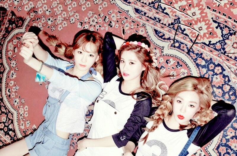 Girls-Generation-<br><br>TTS-Holler1