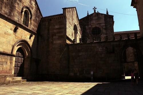 La cattedrale di Braga