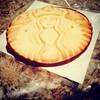 Partner exclusive: Special Siren Cookie from SBUX. #tobeapartner #starbucks #eatthesiren
