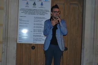 Giuseppe Lucente. Presidente di Odè